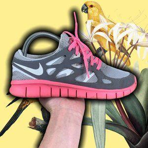 Nike Free Run 2 Women's Running Shoes Sneakers